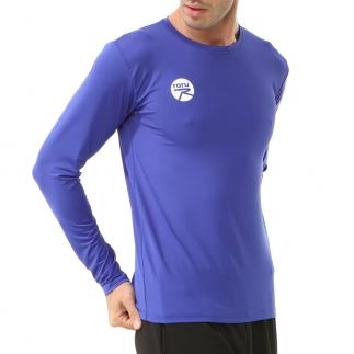 RARU - Raru Erkek Uzun Kollu T-Shirt VIVUS SAKS
